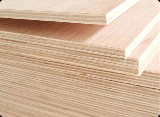 木质多层板