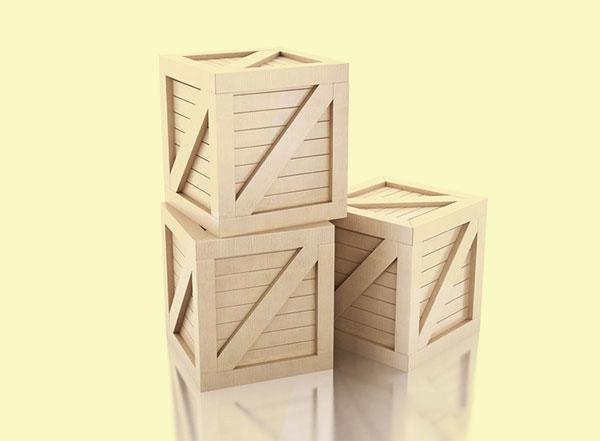 木箱包装箱