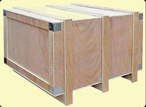 运输包装箱