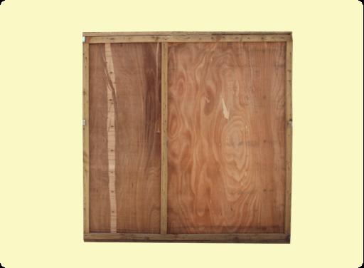 北京木质包装箱