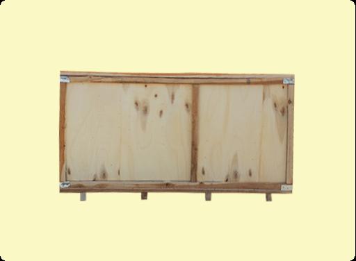 陕西实木木箱