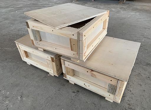便携式木箱